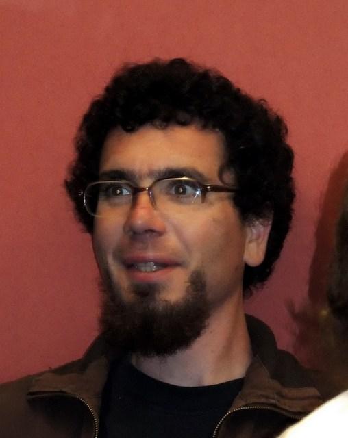 Image of Dányi Dániel