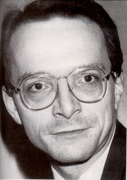 Portre of Melançon, Robert