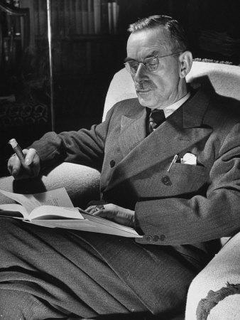 Image of Mann, Thomas