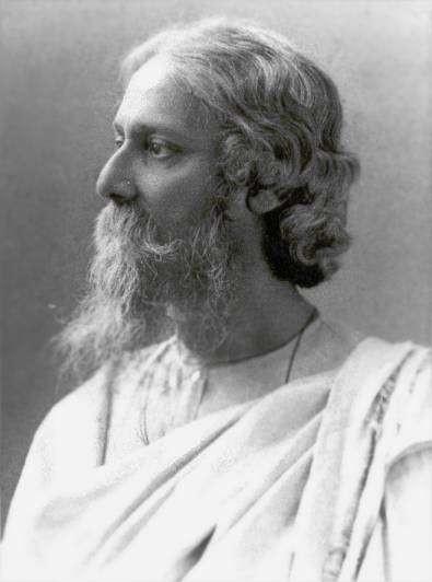 Image of Tagore, Rabindranath