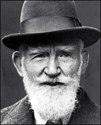 Image of Shaw, George Bernard