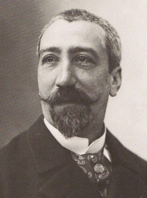 Image of France, Anatole