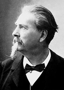 Image of Mistral, Frédéric