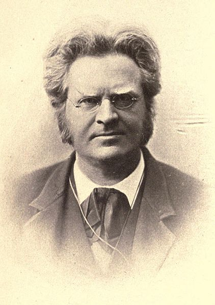 Image of Bjørnson, Bjørnstjerne