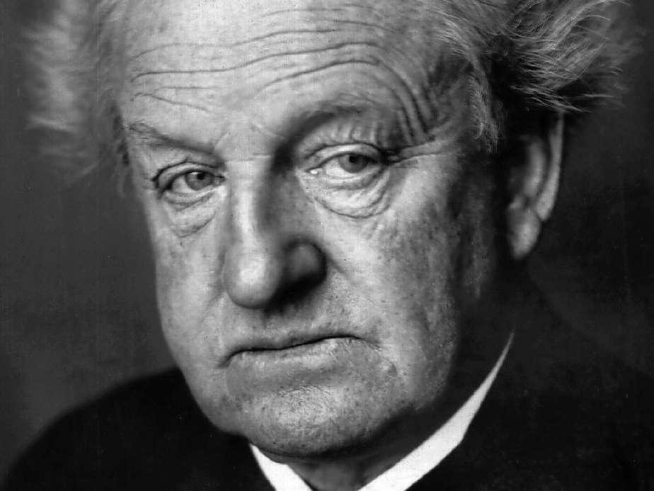 Image of Hauptmann, Gerhart