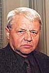Portre of Bertók László