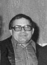 Portre of Balázs József
