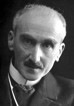 Image of Bergson, Henri