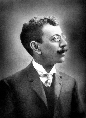 Image of Bilac, Olavo