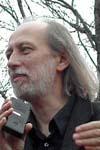 Image of Krasznahorkai László