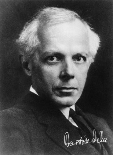 Image of Bartók Béla