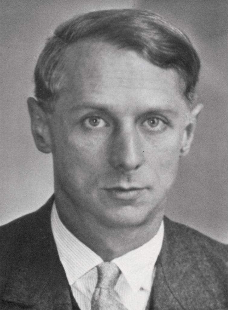 Portre of Ernst, Max