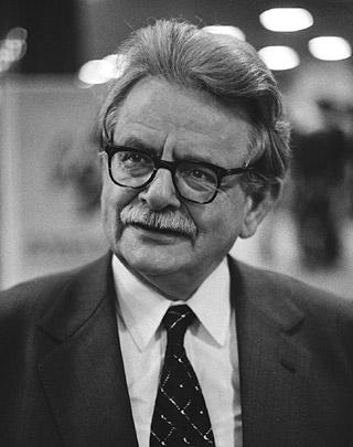 Image of Canetti, Elias