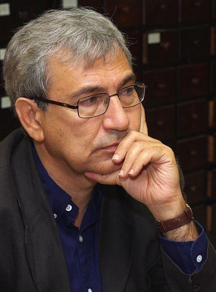 Image of Pamuk, Orhan