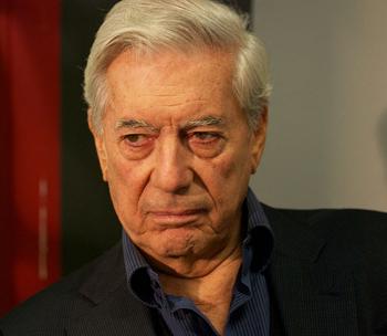 Image of Vargas Llosa, Mario