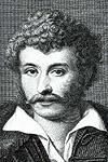 Portre of Kisfaludy Károly