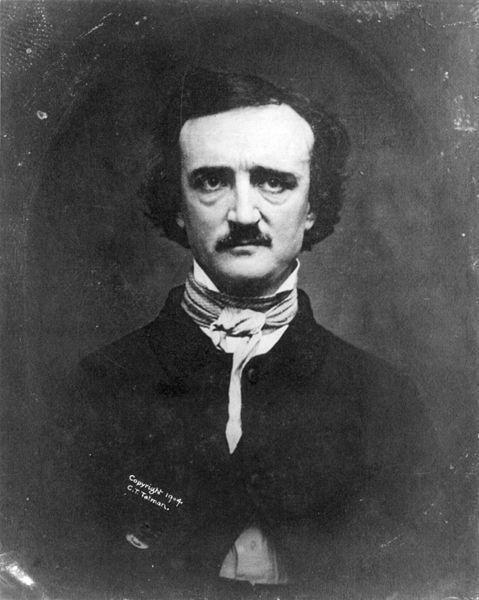 Image of Poe, Edgar Allan