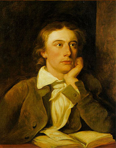 Image of Keats, John