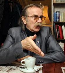 Portre of Bošković, Slobodan