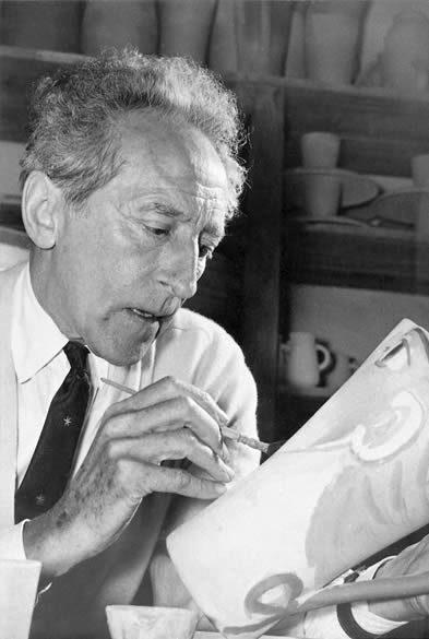 Image of Cocteau, Jean