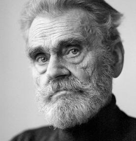 Portre of Artmann, H. C.
