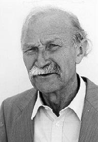 Vogel, Alois portréja