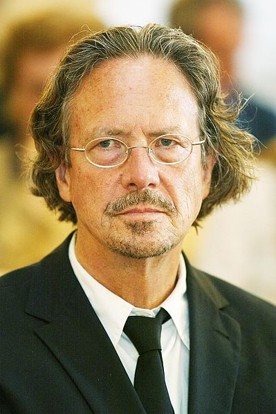 Image of Handke, Peter