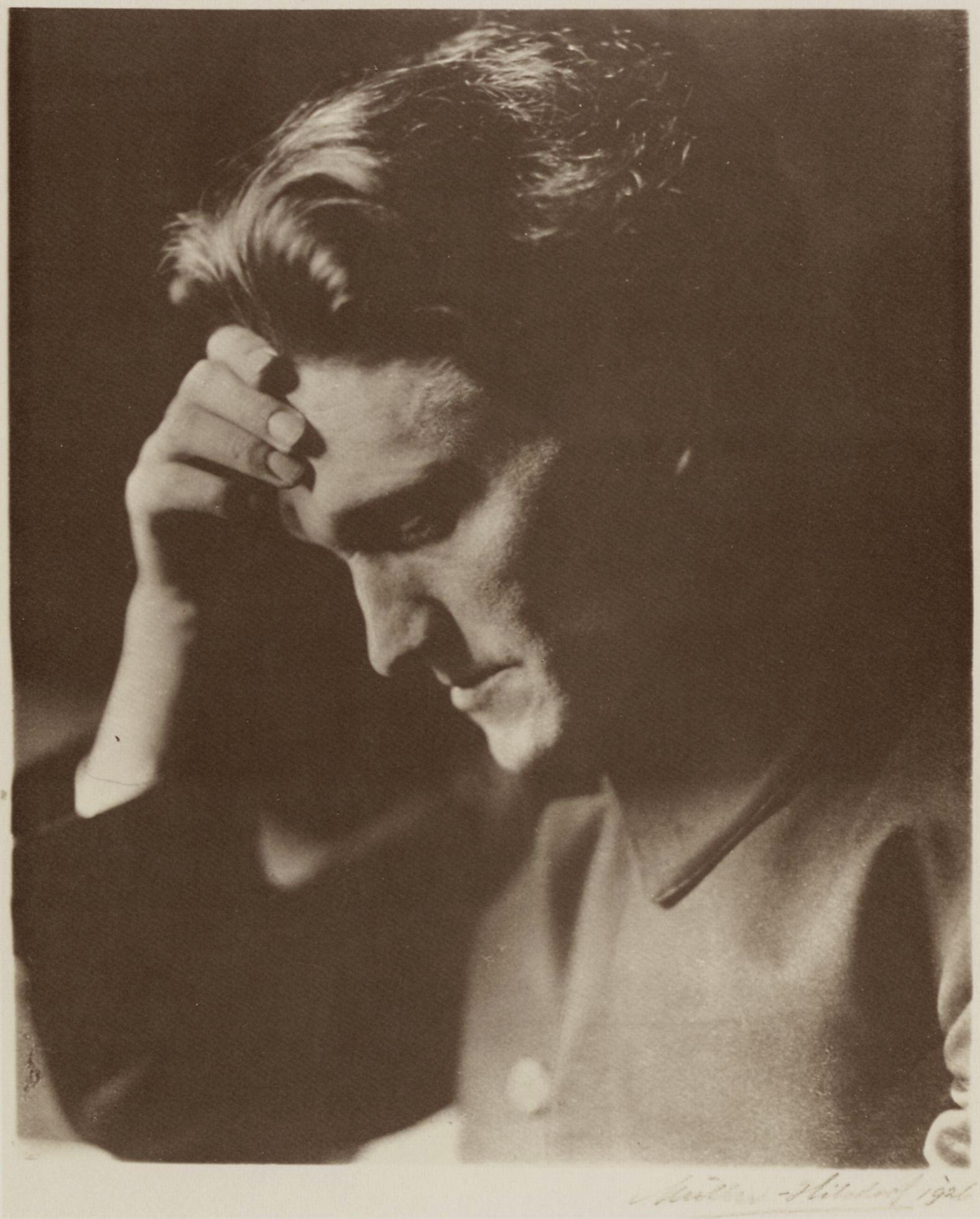 Image of George, Stefan