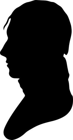 Portre of Fringeli, Dieter