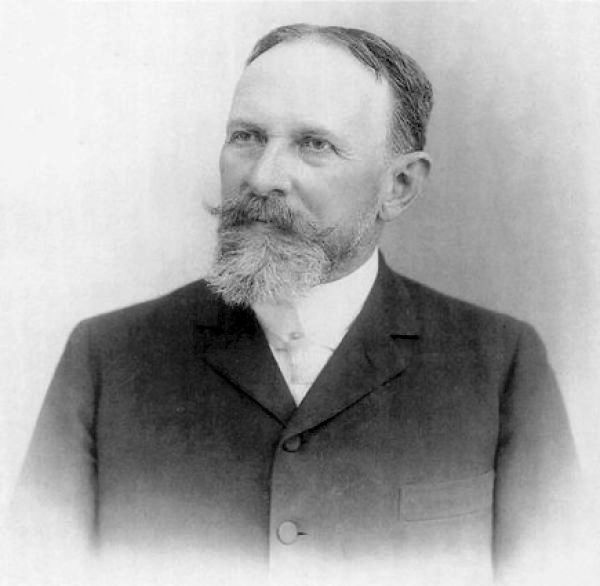 Image of Spitteler, Carl