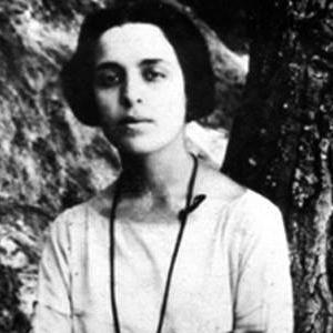 Portre of Polydouri, Maria