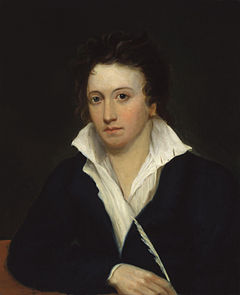 Image of Shelley, Percy Bysshe