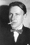 Portre of Bulgakov, Mihail Afanaszjevics