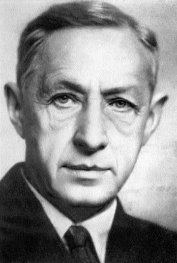 Portre of Bunyin, Ivan Alekszejevics