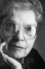 Margaret Avison banff