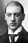 Image of Gumiljov, Nyikolaj