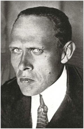 Portre of Harmsz, Danyiil
