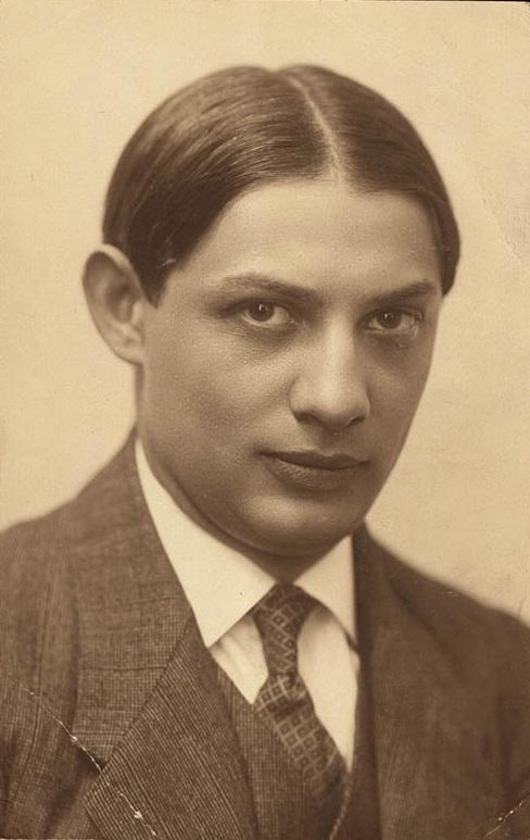 Image of Emőd Tamás