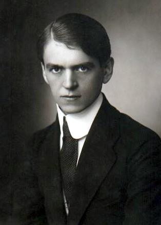 Portre of Binkis, Kazys