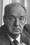 Portre of Nabokov, Vladimir