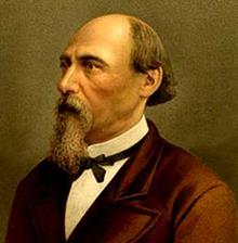Portre of Nyekraszov, Nyikolaj Alekszejevics