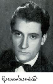 agon Branko Miljkovic