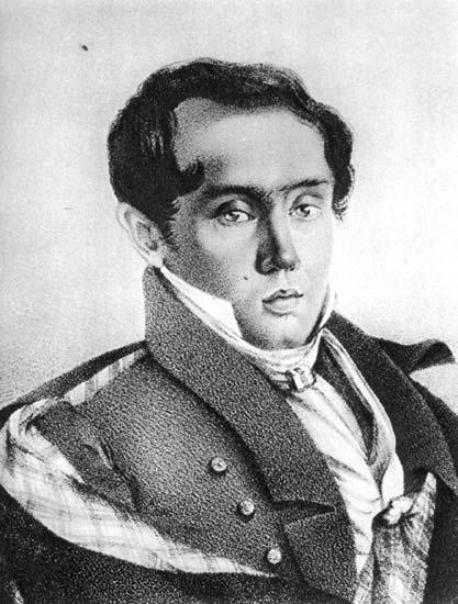 Image of Baratinszkij, Jevgenyij Abramovics