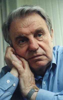 Image of Marcinkevičius, Justinas