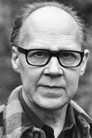 Vennberg, Karl portréja