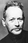 Portre of Solohov, Mihail Alekszandrovics