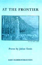 Portre of Ennis, Julian
