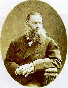 Image of Tolsztoj, Lev Nyikolajevics
