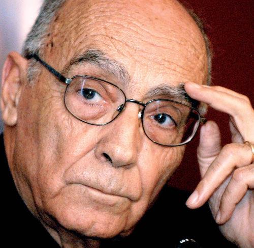 Image of Saramago, José