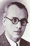 Portre of Stempowski, Jerzy